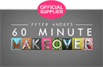 60 Minute Makover - Official Supplier