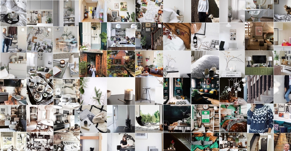 10 of Our Favourite Interiors Instagram Accounts