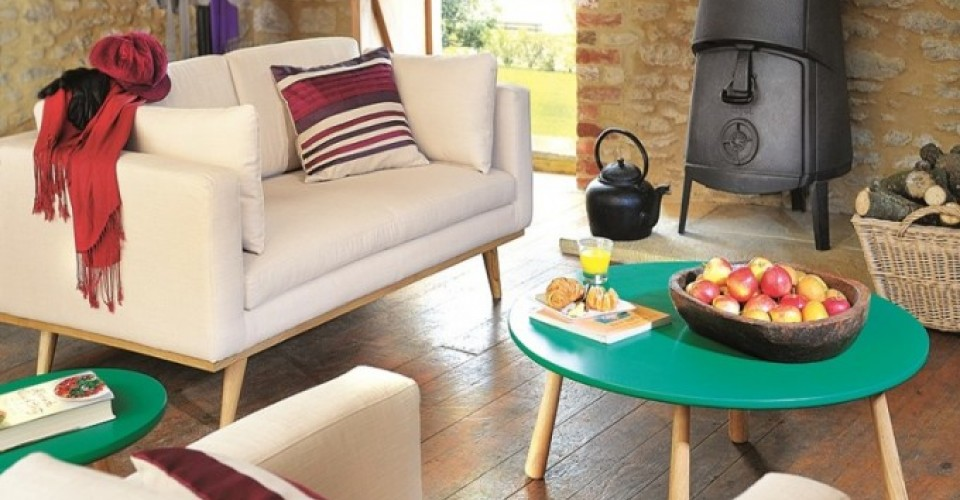 Colour Trends For Modern Sofas in 2014