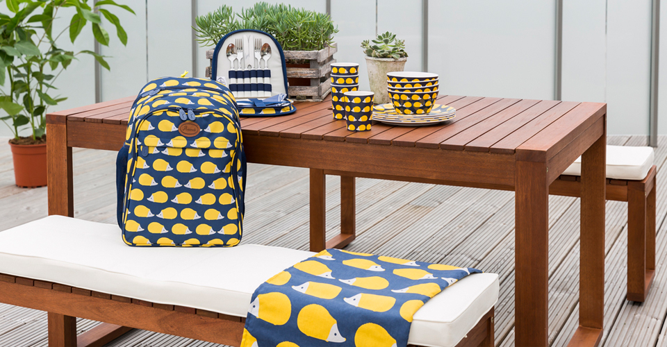 Competition Time - Win the Ultimate Al Fresco Dining Set