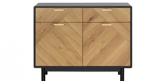 Get Organised with our New Sideboards & Drinks Cabinets