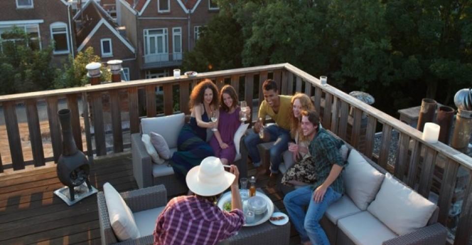 Guide to our Affordable Designer Garden Furniture