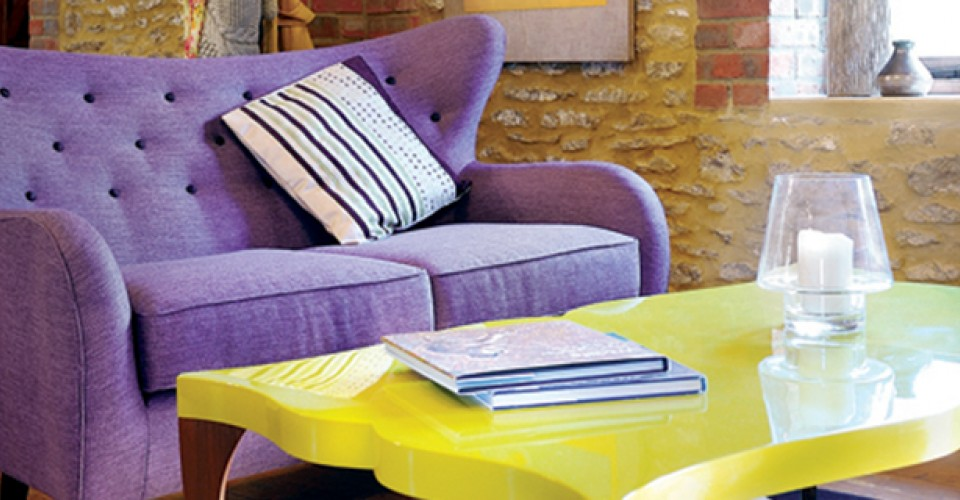 How To Choose A Retro Sofa To Match Your Rooms Vintage Look