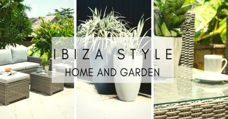 How to Create the Ibiza Feel at Home