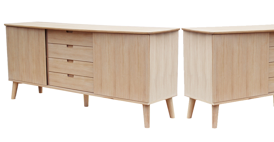 Jo Bailey tells us how to style a sideboard