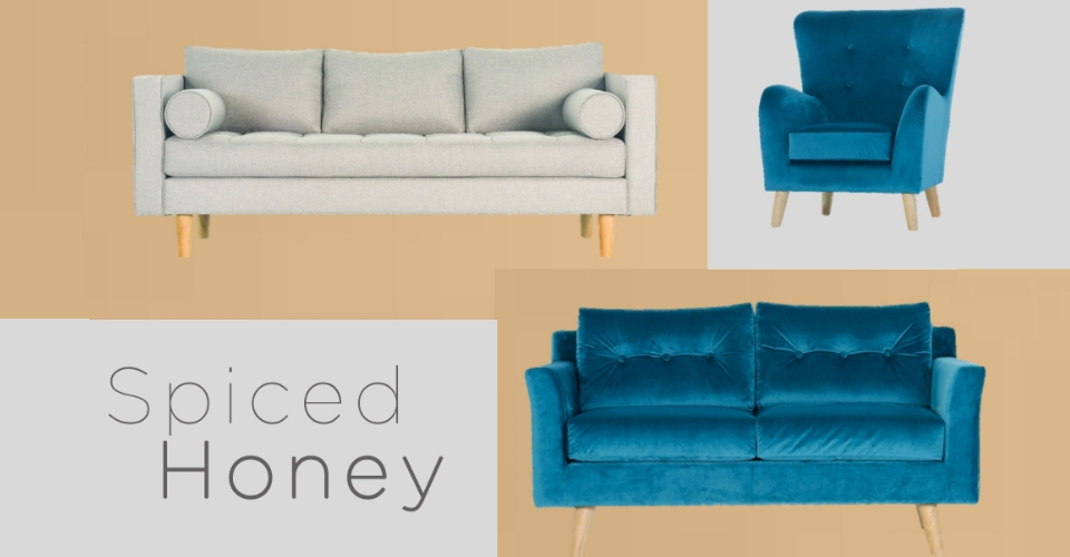 How to use Dulux's 2019 Colour of the Year, 'Spiced Honey'