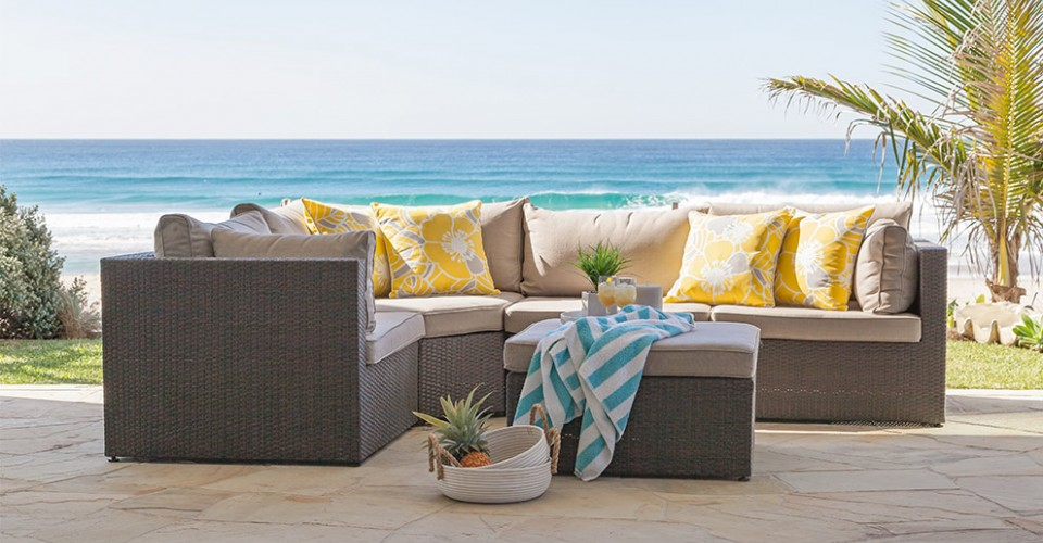 New Design Partner - The Outdoor Furniture Specialists