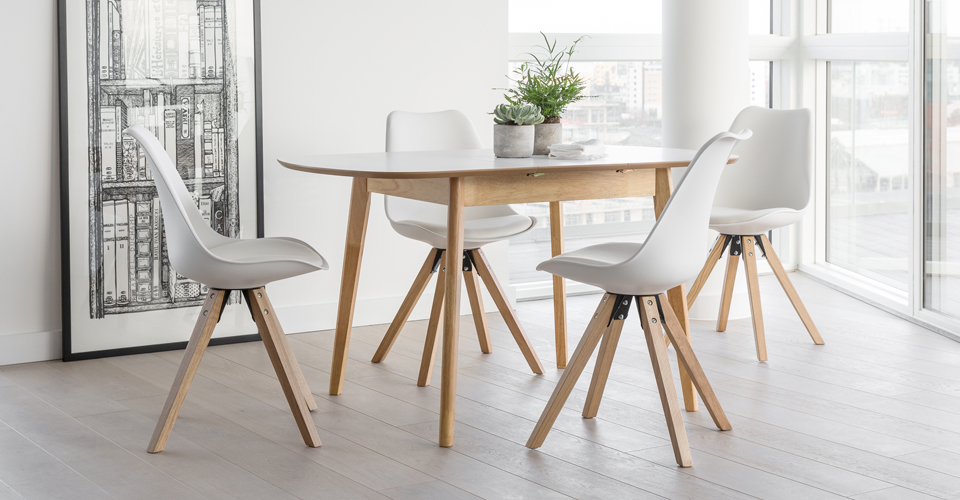 Take 4 Dining Trends