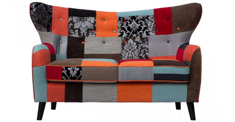 The Story of a Stylish and Sustainable Sofa