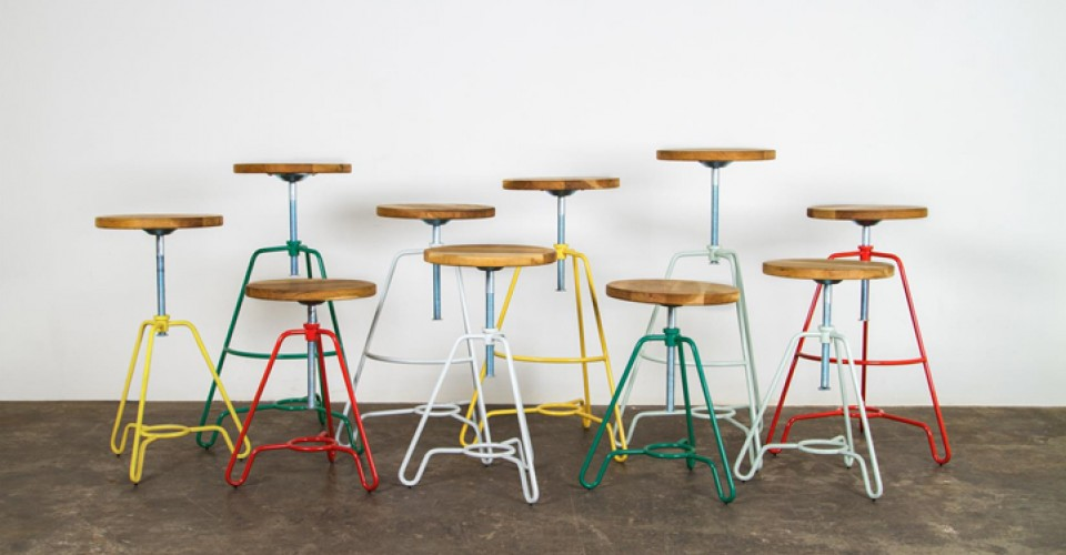 We've Launched Our First Range Of Breakfast Bar Stools!