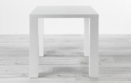 Alexandra - Vierkante eettafel - 80 cm