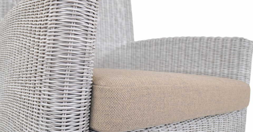 How Are Rattan Dining Chairs Made?
