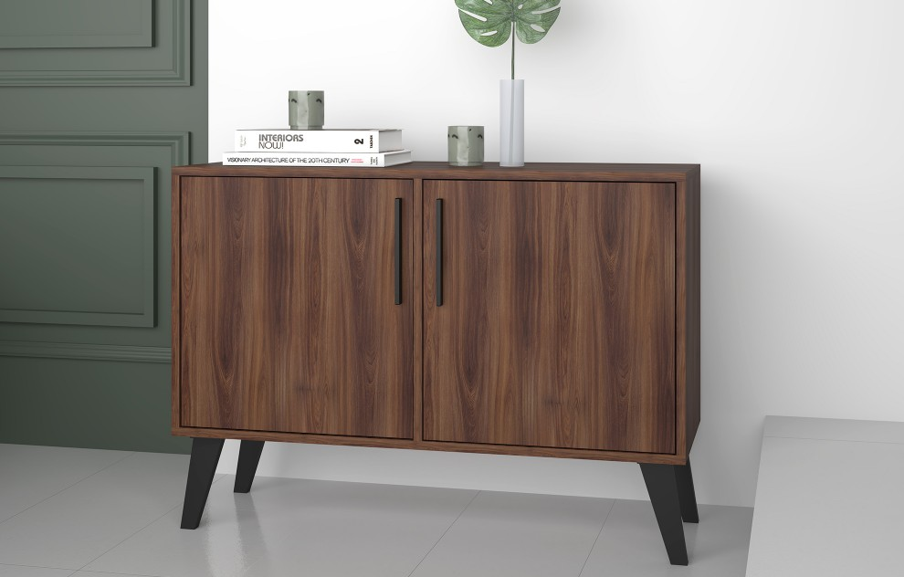 Aspen Oak Sideboard - 90cm
