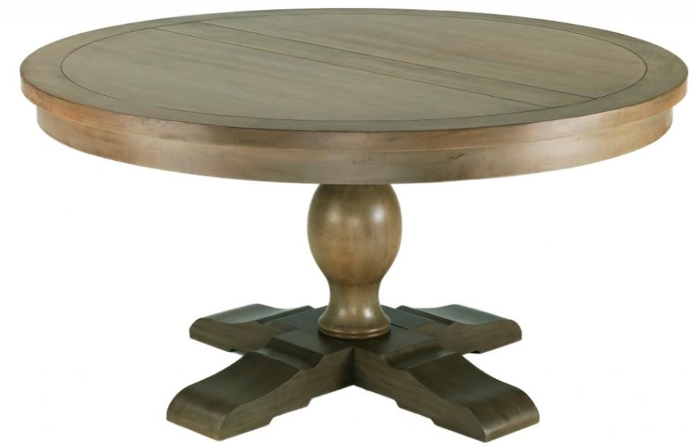 Balmoral - Vintage Round Table