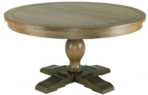 Balmoral – Klassischer runder Tisch