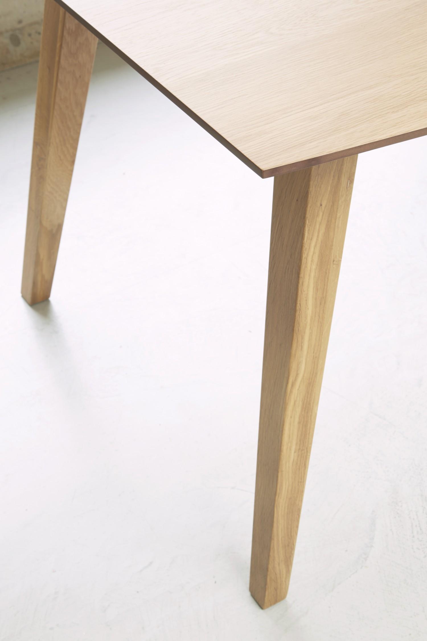 Small Clayton Designer Dining Bench Set