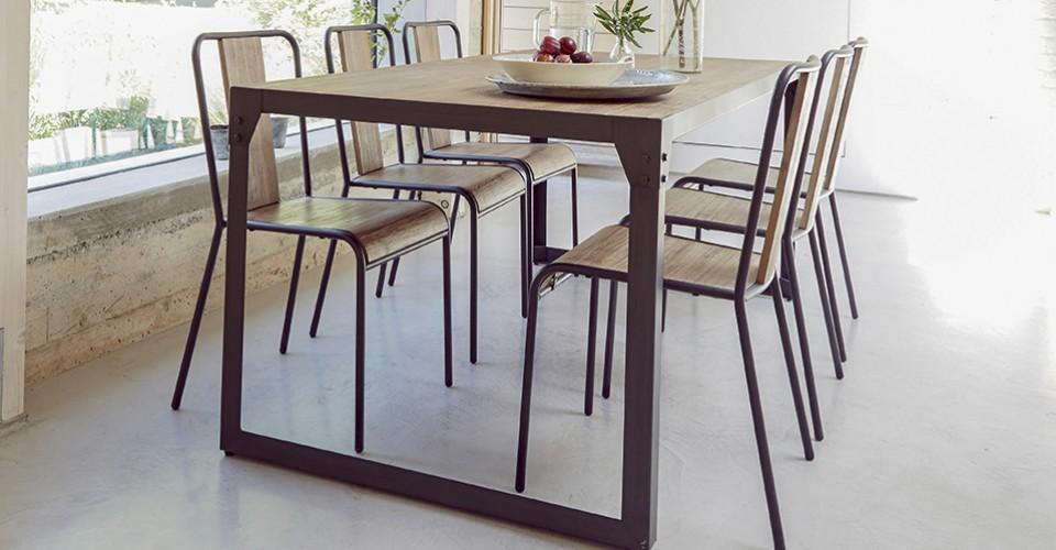 The Making of Brunel: Designer Furniture Collection