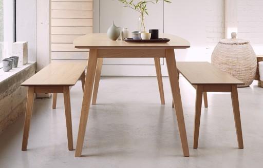 Clayton - Designer Bench Set - Large