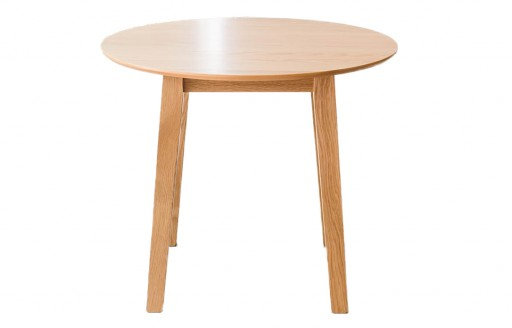 Clayton - Round Dining Table