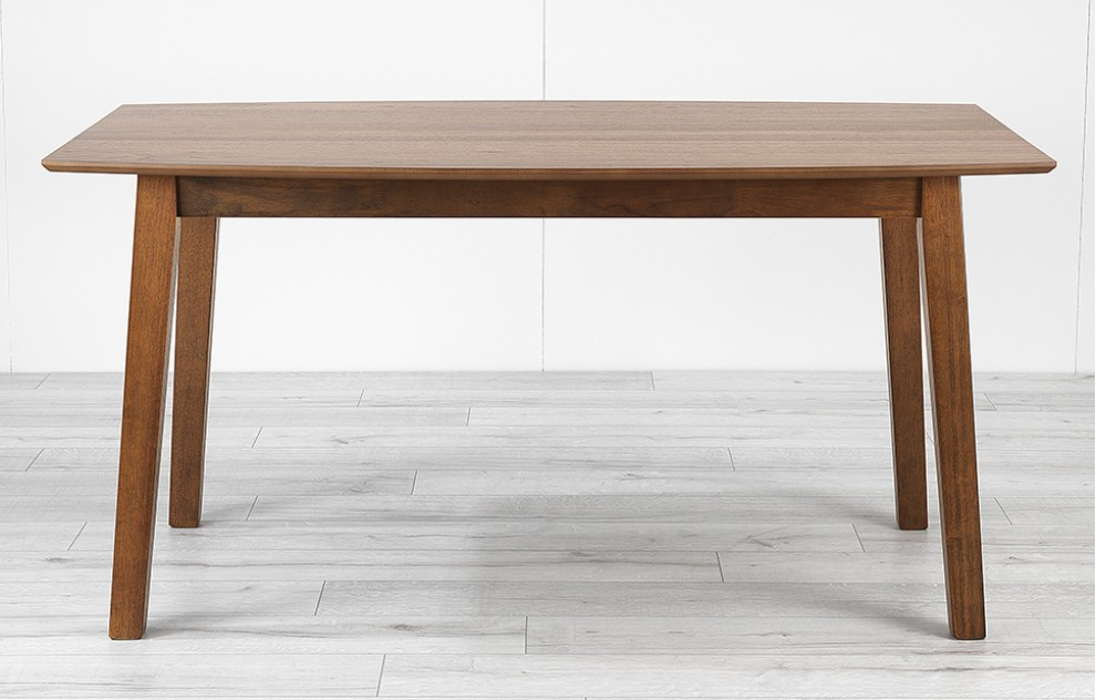 Clayton – Walnut Dining Table – 150cm
