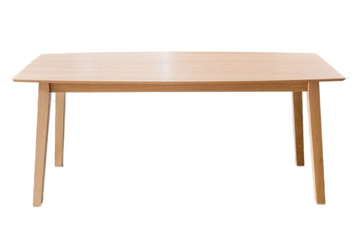 Clayton - Dining Table - Large