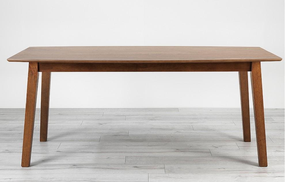 Clayton – Esstisch in Walnuss – 180 cm