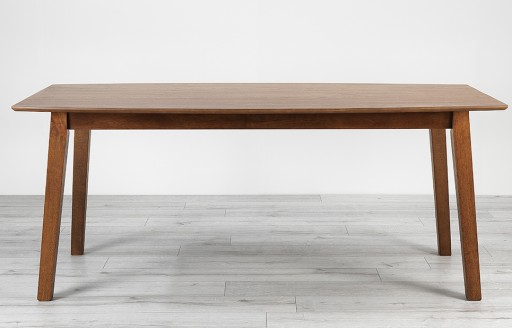 Clayton – Walnut Dining Table – 180cm