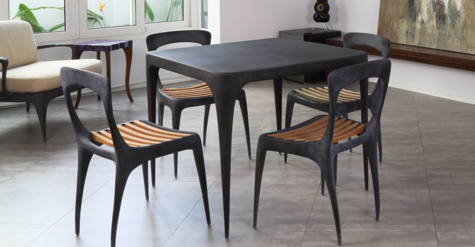 Designer Dining Sets: September Pre-order Offer