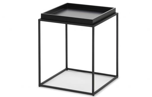 Dreda – Schwarzer Nachttisch