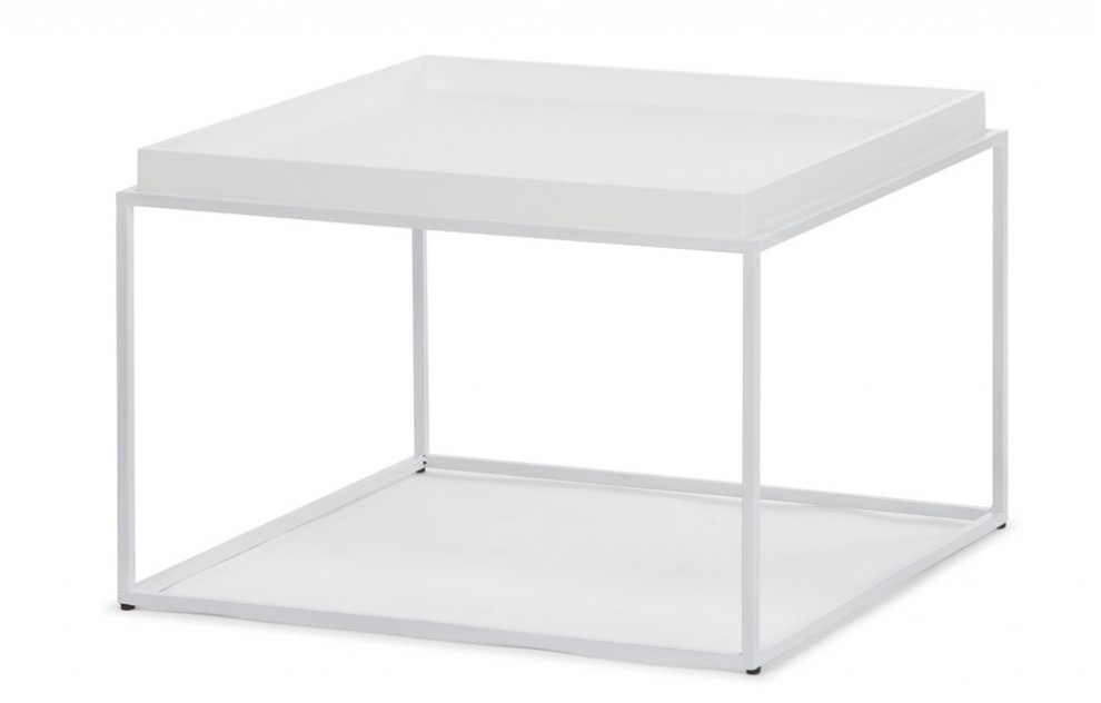 Dreda – White Coffee Table