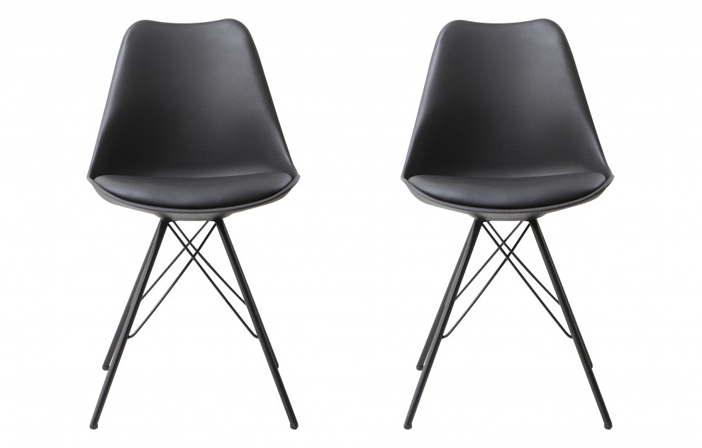Comfort - Dining Chairs - Set of 2