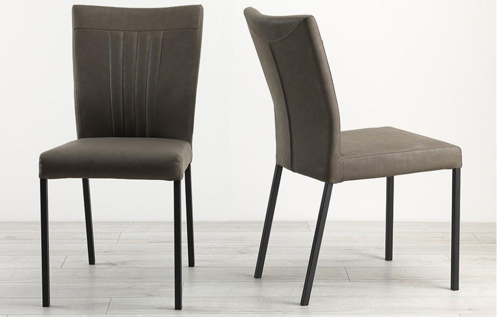 Kora - Dining Chairs - Set of 2