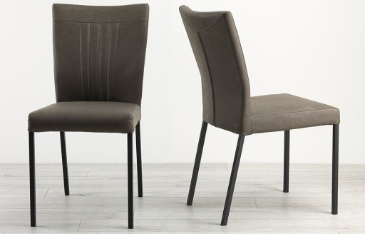 Kora - Dining Chairs - Set of 2