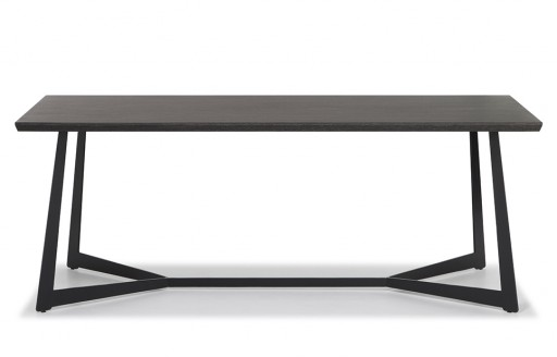 Washington – Grey Dining Table – 180cm