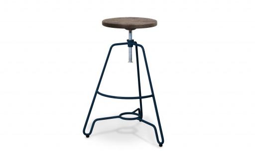 Briggs - Bar Stool - Brown