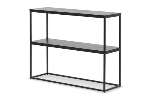 New York – Black Console Table