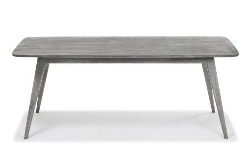 Scandi – Grauer Esstisch – 170 cm