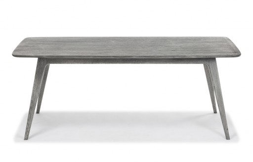 Scandi – Grijze eettafel – 170 cm