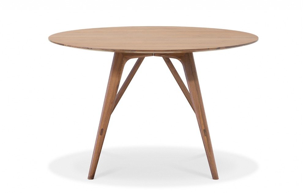 Skagen – Round Dining Table – 120cm